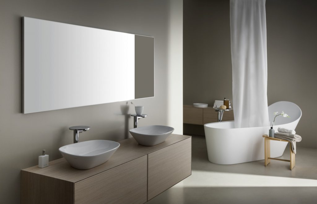 Bathroom Installation in Stoke-on-Trent