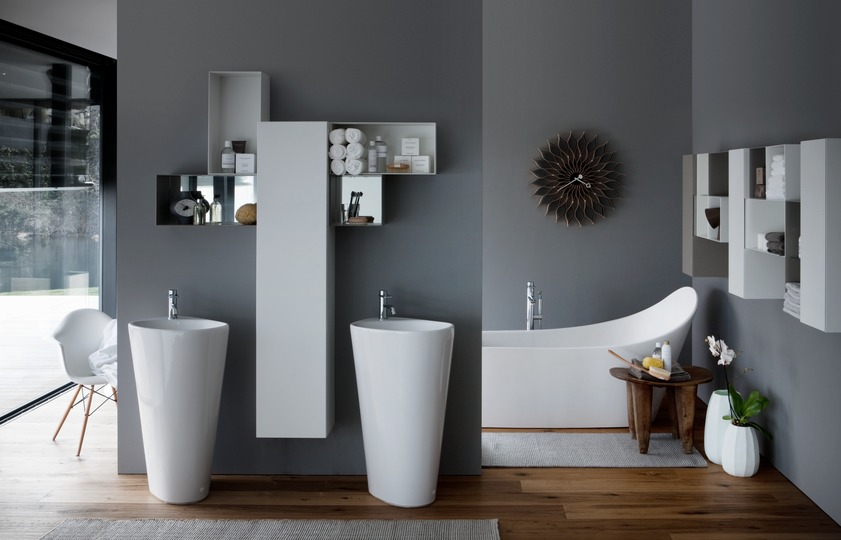 Bathrooms Nantwich