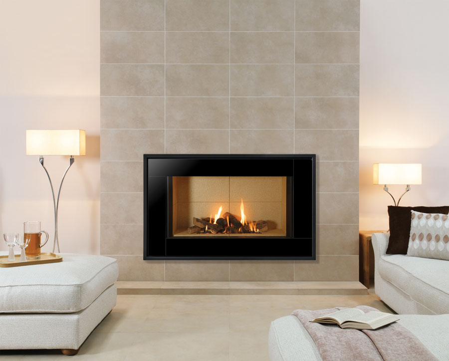 Fireplace Showroom=
